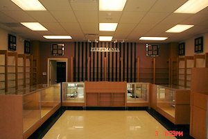 Commercial Retail Repair Services